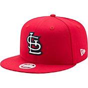 New Era Women's St. Louis Cardinals 9Fifty Team Glisten Adjustable Hat