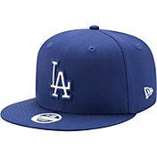 New Era Women's Los Angeles Dodgers 9Fifty Team Glisten Adjustable Hat