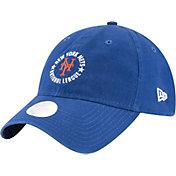 New Era Women's New York Mets 9Twenty Team Ace Royal Adjustable Hat