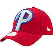 New Era Women's Philadelphia Phillies 9Forty Glitter Glam Adjustable Hat