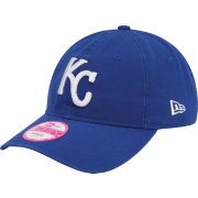 New Era Women's Kansas City Royals 9Forty Essential Royal Adjustable Hat