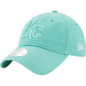 New Era Women's Kansas City Royals 9Twenty Mint Preferred Pick Adjustable Hat
