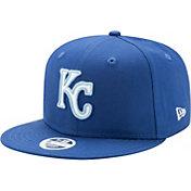 New Era Women's Kansas City Royals 9Fifty Team Glisten Adjustable Hat