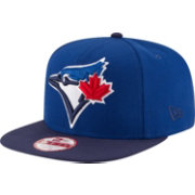 New Era Youth Toronto Blue Jays 9Fifty Grand Logo Adjustable Hat