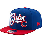 New Era Youth Chicago Cubs 9Fifty Adjustable Hat