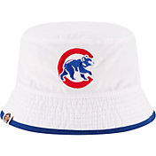 New Era Youth Chicago Cubs Reversible Mascot Bucket Hat