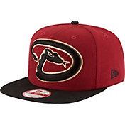 New Era Youth Arizona Diamondbacks 9Fifty Grand Logo Adjustable Hat