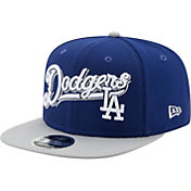 New Era Youth Los Angeles Dodgers 9Fifty Adjustable Hat