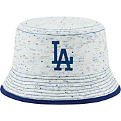 New Era Youth Los Angeles Dodgers Speckled Bucket Hat