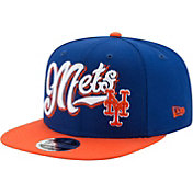 New Era Youth New York Mets 9Fifty Adjustable Hat