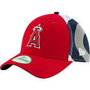 New Era Youth Los Angeles Angels 39Thirty Mascot Wrap Stretch Fit Hat