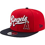 New Era Youth Los Angeles Angels 9Fifty Adjustable Hat