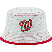 New Era Youth Washington Nationals Speckled Bucket Hat