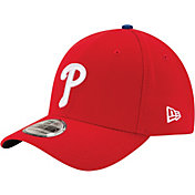 New Era Youth Philadelphia Phillies 39Thirty Classic Red Flex Hat