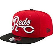 New Era Youth Cincinnati Reds 9Fifty Adjustable Hat