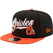 New Era Youth Baltimore Orioles 9Fifty Adjustable Hat