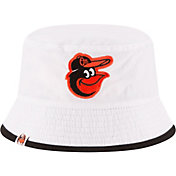 New Era Youth Baltimore Orioles Reversible Mascot Bucket Hat