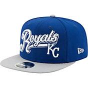 New Era Youth Kansas City Royals 9Fifty Adjustable Hat