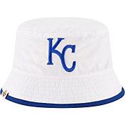 New Era Youth Kansas City Royals Reversible Mascot Bucket Hat