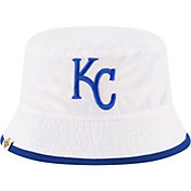 New Era Youth Kansas City Royals Reversible Mascot Bucket Hat