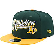 New Era Youth Oakland Athletics 9Fifty Adjustable Hat