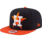 New Era Youth Houston Astros 9Fifty Grand Logo Adjustable Hat