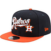 New Era Youth Houston Astros 9Fifty Adjustable Hat