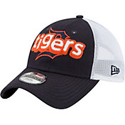 New Era Youth Detroit Tigers 9Twenty Pop Stitcher Navy/White Adjustable Hat