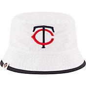 New Era Youth Minnesota Twins Reversible Mascot Bucket Hat