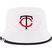 New Era Youth Minnesota Twins Reversible Mascot Bucket Hat