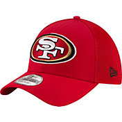 New Era Youth San Francisco 49ers Mega Team 39Thirty Flex Hat