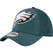 New Era Youth Philadelphia Eagles Mega Team 39Thirty Flex Hat