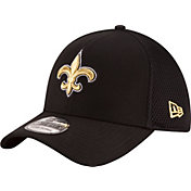 New Era Youth New Orleans Saints Mega Team 39Thirty Flex Hat
