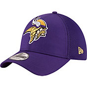New Era Youth Minnesota Vikings Mega Team 39Thirty Flex Hat