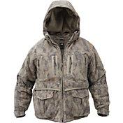 Natural Gear Men's Ultimate Fleece Full Zip Hunting Jacket