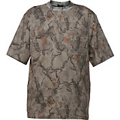 Natural Gear Men's Short Sleeve Hunting Shirt