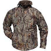 Natural Gear Men's Waterfowl Series Full Zip Hunting Jacket