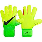 Nike Adult Grip 3 Soccer Goalkeeper Gloves