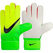 Nike Adult Match Goalkeeper Soccer Goalie Gloves