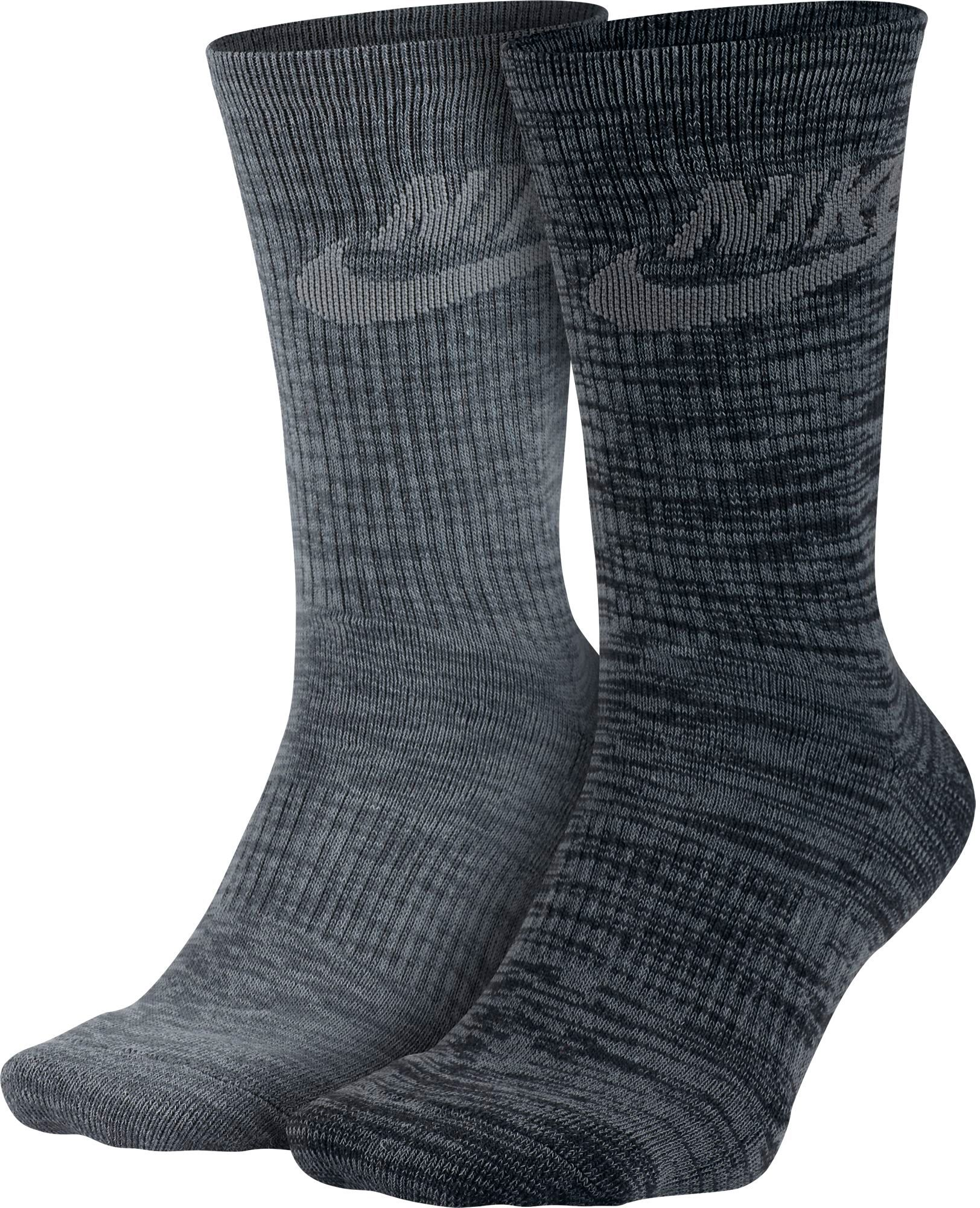 Nike Men's Sportswear Advance Crew Socks 2 Pack. 0:00. 0:00 / 0:00.  noImageFound ???