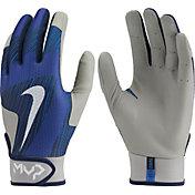 Nike Adult MVP Edge Batting Gloves