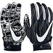 Save on Select Football Receiver and Lineman Gloves