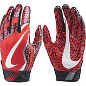 Nike Adult Vapor Jet 4 Snake Receiver Gloves