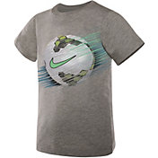 Nike Little Boys' Futbol Line T-Shirt
