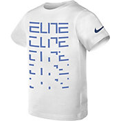 Nike Little Boys' Elite Dissolve T-Shirt