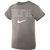 Nike Little Boys' Elite Dri-FIT T-Shirt