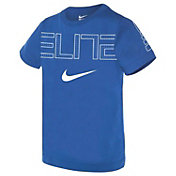 Nike Little Boys' Elite Dri-FIT T-Shirt