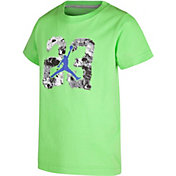 Jordan Little Boys' One Jump For Mankind T-Shirt