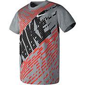 Nike Little Boys' Splice Dri-FIT T-Shirt
