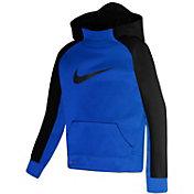 Nike Little Boys' Therma-FIT Hoodie
